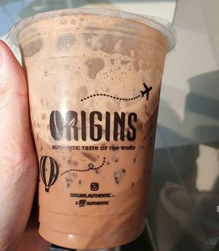 Foto review Origins oleh miss liyh 1