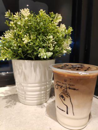 Foto 2 - Makanan(Ice Lattee) di Kopi Janji Jiwa oleh Gabriel Yudha | IG:gabrielyudha