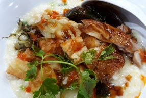 Foto Bubur Ayam Mangga Besar 1