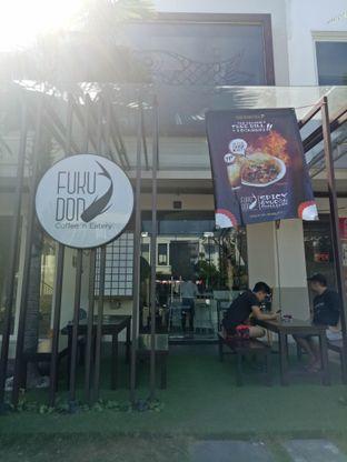 Foto 1 - Eksterior di Fukudon Coffee N Eatery oleh Mita  hardiani