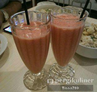 Foto 2 - Makanan di Sam's Strawberry Corner oleh Tissa Kemala
