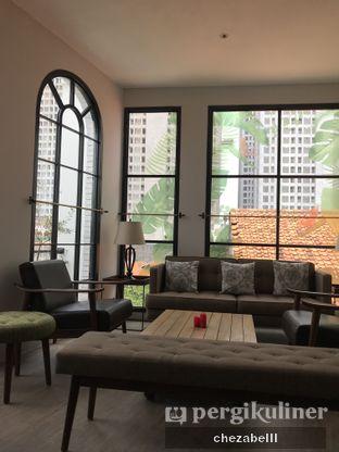 Foto 5 - Interior di Red Door Koffie House oleh Olivia Isabelle