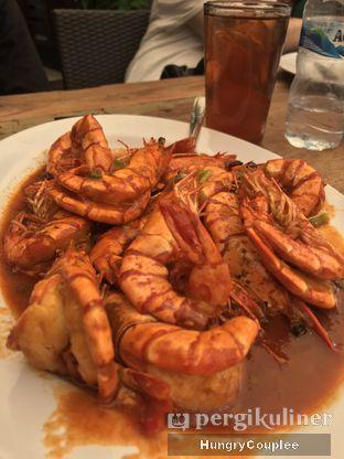 Foto 2 - Makanan di Bandar Djakarta oleh Hungry Couplee