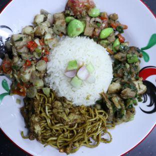 Foto review Kembang Bawang oleh Merlin makan 1