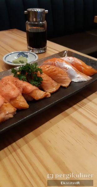 Foto 2 - Makanan di Nama Sushi by Sushi Masa oleh Eka M. Lestari