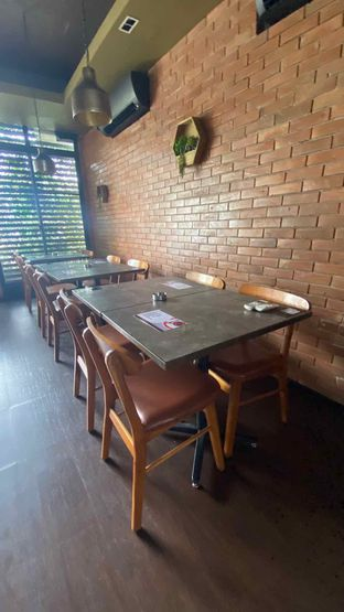 Foto 20 - Interior di Pizzapedia oleh Levina JV (IG : @levina_eat & @levinajv)
