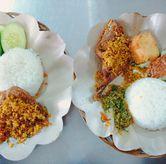 Foto di Ayam Penyet Surabaya