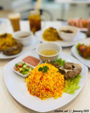 Foto 2 - Makanan di GH Corner oleh Levina JV (IG : @levina_eat & @levinajv)