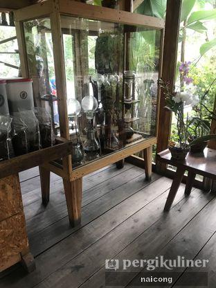 Foto 1 - Interior di Armor Kopi Leuit oleh Icong