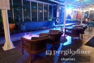 Foto 2 - Interior di Karumba Rooftop Rum Bar oleh Shanaz  Safira