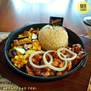 Foto 1 - Makanan di Justus Steakhouse oleh Febiabdarosad
