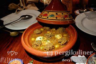 Foto 7 - Makanan di Fez-Kinara oleh Slimybelly
