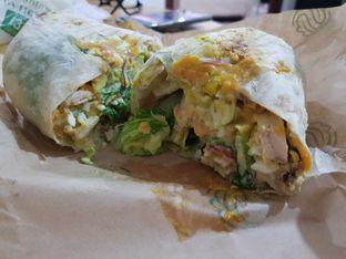 Foto - Makanan di SaladStop! oleh D L