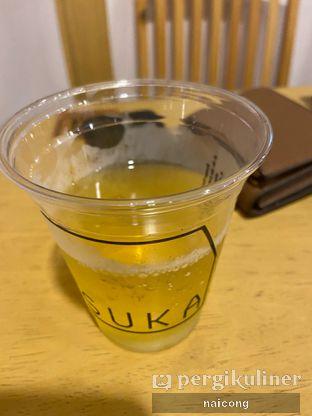 Foto review Isuka oleh Icong  8