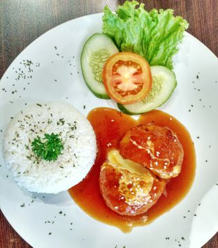 Foto 4 - Makanan di Cyrano Cafe oleh Farach Putri | #TheLostFoodie