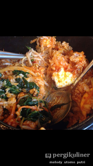 Foto 2 - Makanan di Mujigae oleh Melody Utomo Putri