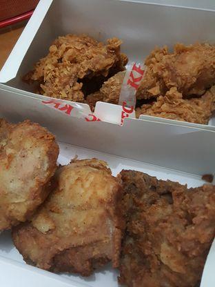 Foto 5 - Makanan di KFC oleh Stallone Tjia (Instagram: @Stallonation)