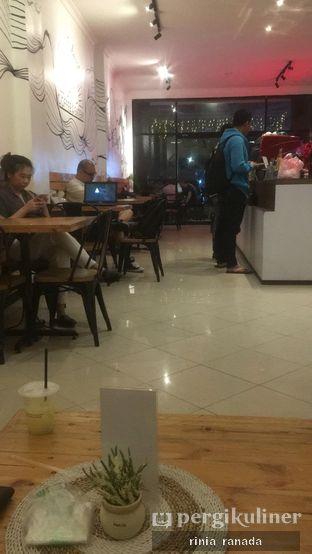 Foto review Teman Sebangku Coffee oleh Rinia Ranada 7