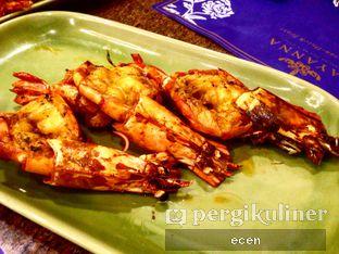 Foto 6 - Makanan(Udang Saus Mentega) di Kayanna Indonesian Cuisine & The Grill oleh @Ecen28