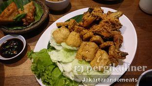 Foto 1 - Makanan di Opah Mami oleh Jakartarandomeats