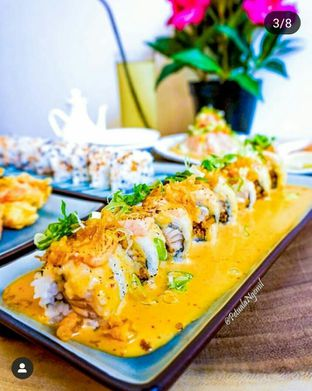 Foto 3 - Makanan di Baiza Sushi oleh PetualaNgemil