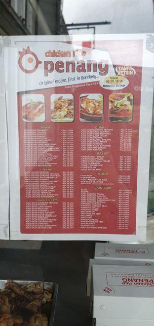 Foto review Chicken Rice Penang oleh Mariane  Felicia 3