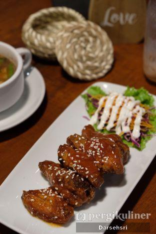 Foto 1 - Makanan di Indigo Urban Cafe oleh Darsehsri Handayani