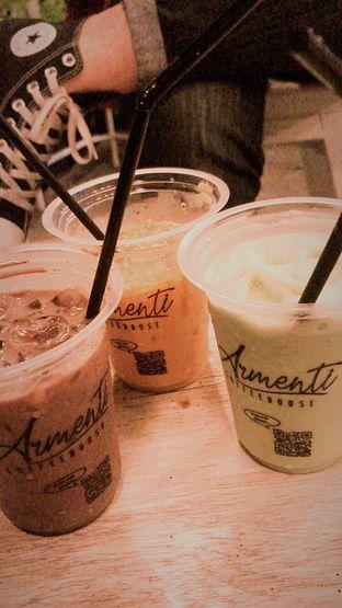 Foto 2 - Makanan di Armenti Coffee oleh Deka Sanda