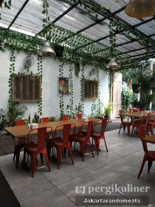 Foto review Mokaya oleh Jakartarandomeats 2