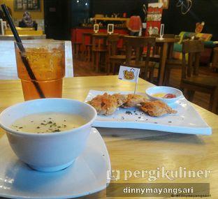 Foto 1 - Makanan di Finger & Chicks oleh dinny mayangsari