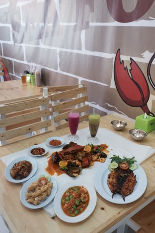 Foto review Idola Seafood oleh Eka Febriyani @yummyculinaryid 3