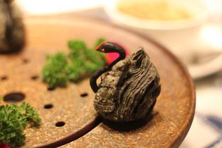 Foto 5 - Makanan di Li Feng - Mandarin Oriental Hotel oleh Prajna Mudita