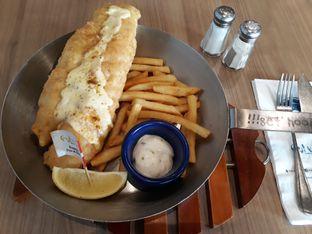 Foto 1 - Makanan di Fish & Co. oleh Maissy  (@cici.adek.kuliner)