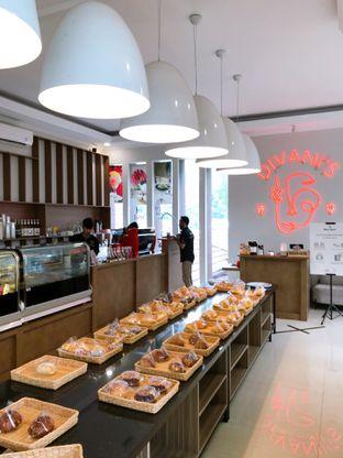 Foto 19 - Interior di Divani's Boulangerie & Cafe oleh yudistira ishak abrar