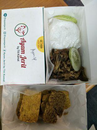 Foto 3 - Makanan di Ayam Jerit oleh thehandsofcuisine