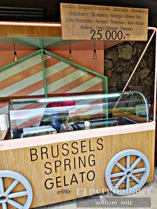Foto review Brussels Spring - Dusun Bambu oleh William Wilz 2
