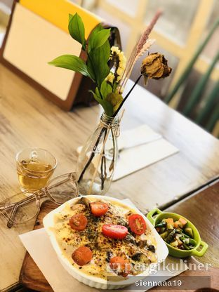 Foto 1 - Makanan(Baked opor rice) di Onni House oleh Sienna Paramitha