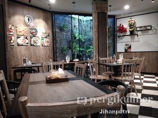 Foto review Vande One Resto oleh Jihan Rahayu Putri 6
