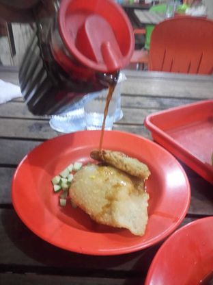 Foto 8 - Makanan di Pempek Palembang Proklamasi oleh yudistira ishak abrar