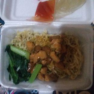 Foto 4 - Makanan di Bakmi MR oleh Andin | @meandfood_