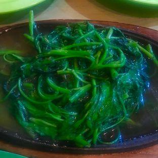 Foto 10 - Makanan(sanitize(image.caption)) di Hayam Bakakak Gosrek oleh Levina JV (IG : levina_eat )
