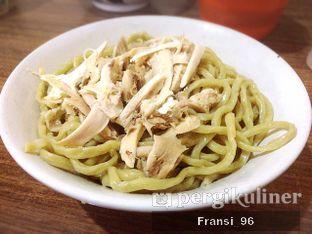 Foto 4 - Makanan di Bakmi Karet Krekot oleh Fransiscus