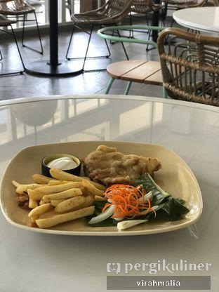 Foto 1 - Makanan di Aps3 Social Hub - Kampi Hotel oleh Delavira