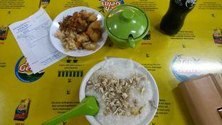Foto - Makanan di A Guan Bubur Ayam Tangki 18 oleh julia tasman