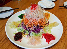 Menu Kuliner Imlek di China vs Indonesia, Apa Ada Perbedaannya?