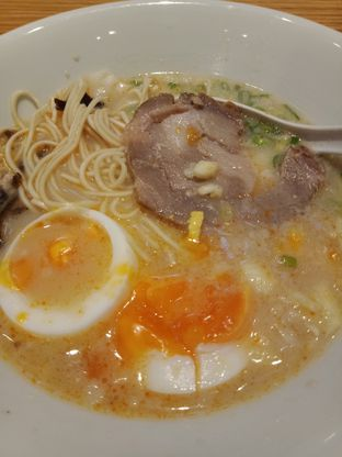 Foto 1 - Makanan di Ippudo oleh Picky Eater