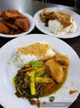 Foto 2 - Makanan di Padang Express oleh Asiong Lie @makanajadah