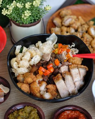 Foto 6 - Makanan di Nedhise'i oleh om doyanjajan