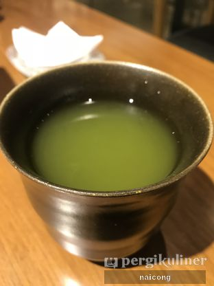 Foto 2 - Makanan di Sushi Matsu - Hotel Cemara oleh Icong