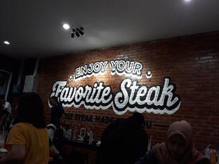 Foto 10 - Interior di Waroeng Steak & Shake oleh Maissy  (@cici.adek.kuliner)